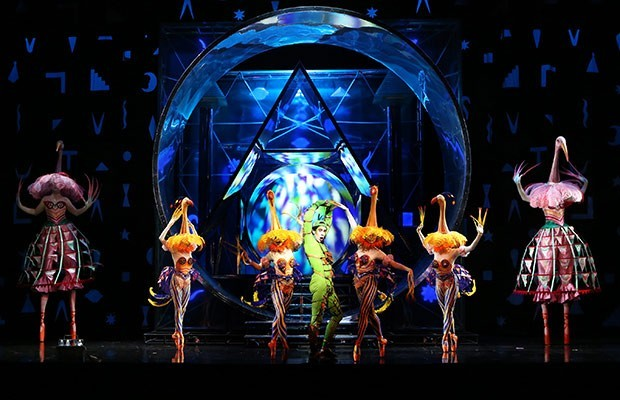 The Magic Flute Review Sydney Opera House Daily Review Film